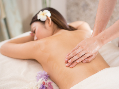 Balinese Aroma Body 90 minutes from 13,000 yen